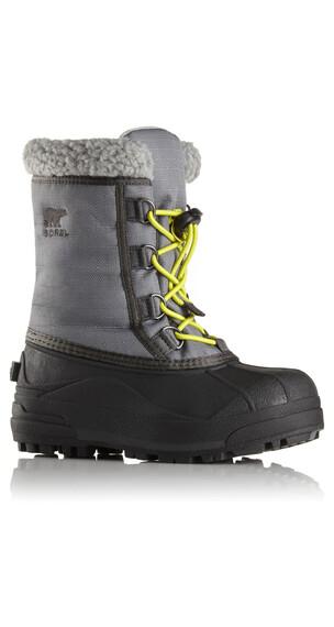 Sorel Cumberland Boots Youth city grey
